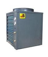 循环式空气能热水器JBRB-05SR